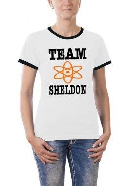 SONAR koszulka Team Sheldon t-shirt XL